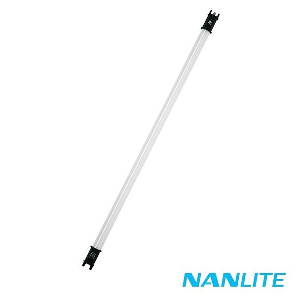 24期零利率 NANLITE 南光 PavoTube 30C 可調色溫LED燈管光棒/4呎 正成公司貨