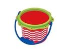 Toyroyal樂雅 包膠系列 小星星水桶/洗澡玩具/沙灘玩具[衛立兒生活館]