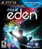 PS3 Child Of Eden 伊甸之子(美版代購)
