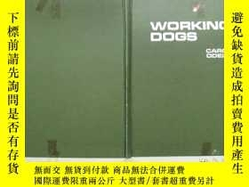 二手書博民逛書店WORKING罕見DOGSY18210