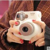 照相機 富士mini7C 壹次成像相機 套餐含拍立得相紙 7s升級款 igo 歡樂聖誕節