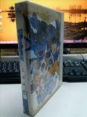 影音專賣店-U11-146-正版DVD*套裝動畫【藍龍/1-13碟/單盒】-國日語發音