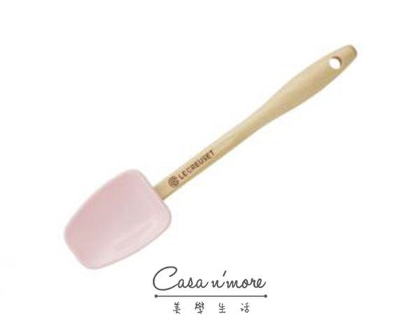LE CREUSET 湯勺 Mini 小湯勺 攪拌匙 雪紡粉