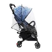 英國 JOLLY Pally 嬰兒手推車 專用雨罩