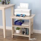 餐桌 簡約茶桌方幾茶幾客廳茶臺簡易家用小桌子方桌迷你臥室床頭柜木桌【快速出貨】