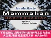 二手書博民逛書店Introduction罕見To Mammalian ReproductionY255174 Daulat T