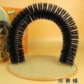 貓咪蹭毛器