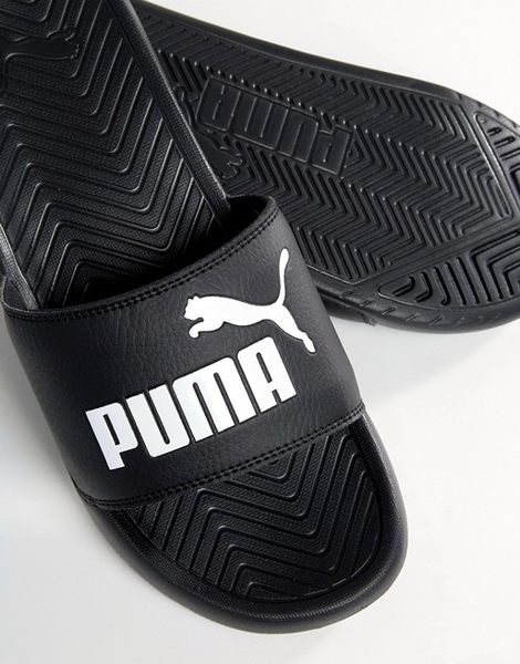 PUMA POPCAT -男女款拖鞋- NO.36026510