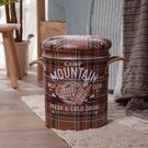 QQ鐵桶收納椅-派對狂歡-生活工場...