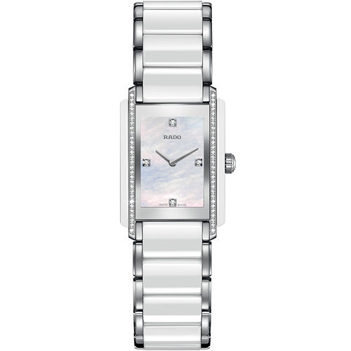 RADO Integral 精密陶瓷系列鑽錶 R20215902