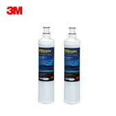 (2支入)3M SQC 3RS-F001-5前置快拆式PP替換濾心(3RSF0015)
