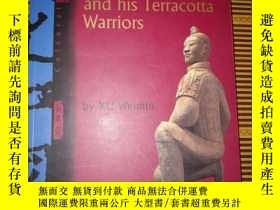 二手書博民逛書店EMPEROR罕見QIN AND HIS TERRACOTTA