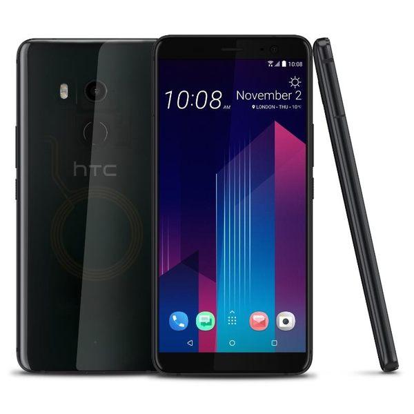 HTC U11 (6G/128G)5.5吋八核心 Edge Sense 智慧旗艦機 (公司貨) ★№101購物網★