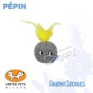 狗日子《United Pets》黃羽鳥兒 設計師精品香氛玩具 寵物玩具 安撫玩具 陪伴玩具