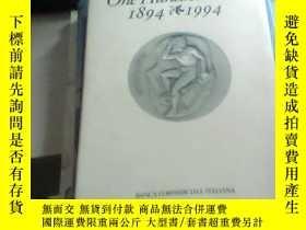 二手書博民逛書店《One罕見Hundred Years 1894-1994 A