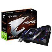 Gigabyte 技嘉 AORUS GeForce® RTX 2070 XTREME 8G 顯示卡