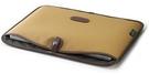 24期零利率 Billingham Laptop Slip 白金漢 筆電專用袋 15吋 5210334-54 卡斜紋