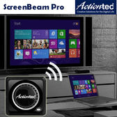 Actiontec ScreenBeam Pro Miracast WiDi 無線影音接收器 (視聽)