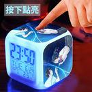 【TP】《你的名字。》周邊 動漫海報 鬧鐘 DIY定做 3D客制 畢業 生日禮物 交換禮物 聖誕禮物 二次元