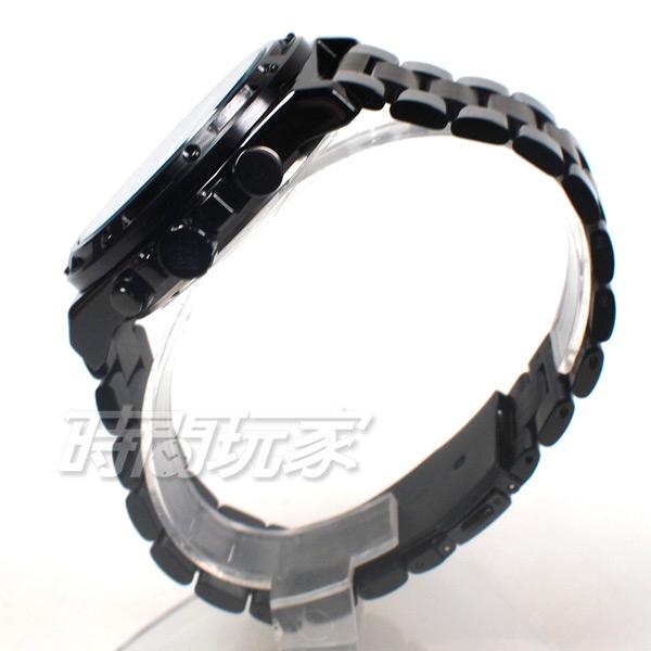 T5 sports time 限量版 精裝盒 三眼大錶徑 個性 潮男 套錶 快拆錶帶 贈錶帶 皮帶 不銹鋼 H3706G3