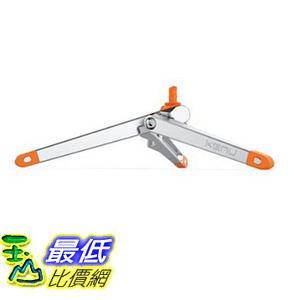 [2美國直購] 折迭式 攜帶型 用立體三角腳架 Kenu Stance - Compact Tripod ST1-SL-AP-NA iPhone _S25