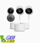 [8美國直購] Nest Camera Outdoor 2-pack, Nest Cam Indoor and Google Wifi 3-pack Bundle
