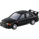 TOMICA PREMIUM 23 三菱 LANC GSR EVO III TM88717 多美小汽車