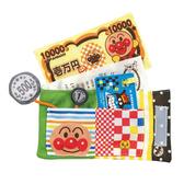 日本 ANPANMAN 麵包超人- 動動手!嬰兒遊戲錢包(8個月-)BD104988
