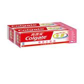 高露潔全效專業抗敏感牙膏150g*2入【愛買】