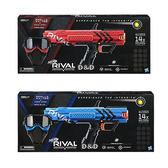 《 NERF 樂活打擊 》NERF決戰系列 - 快速入門禮盒組 ( 紅/藍可選 )╭★ JOYBUS玩具百貨