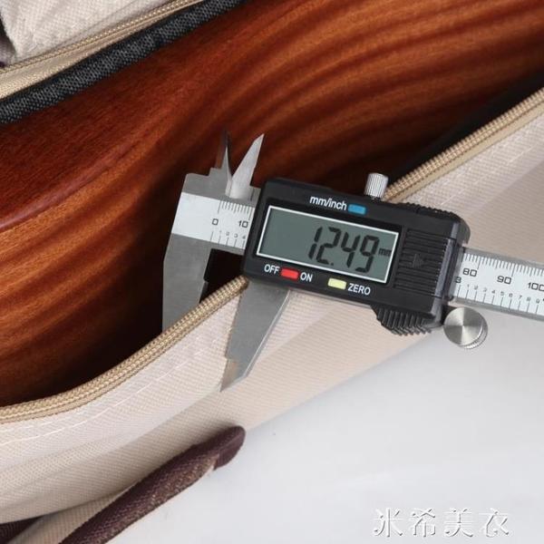 Bluewings藍翼吉他包41寸雙肩背包通用39 40寸民謠加厚木吉他琴包 米希美衣