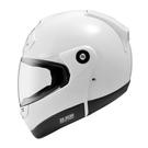 【東門城】ZEUS ZS3030 素色(白) 可掀式安全帽 可樂帽