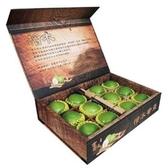 產銷履歷檜木蜜棗12粒/盒-3斤免運組