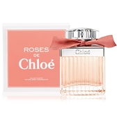 Chloe' 玫瑰淡香水(50ml)