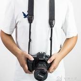 單反相機背帶佳能尼康索尼微單攝影斜跨快槍手減壓帶肩帶復古掛繩 交換禮物