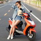機車  新款勁戰125cc踏板摩托車跑車...