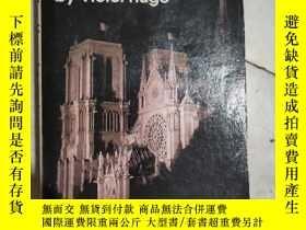 二手書博民逛書店The罕見Hunchback of Notre Dame by Victor HugoY25624 BANTA