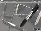 【觸控支架原子筆】多用型 圓球高敏感觸控筆 非常好寫原子筆 手機架手機座懶人架手機支架