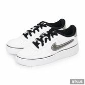 NIKE 女 AIR FORCE 1 LV8 SPORT (GS)  經典復古鞋- AR0734100