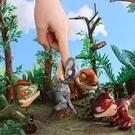 儿童玩具 變形恐龍玩具金剛霸王龍機器人機甲手辦模型戰隊暴龍兒童男孩【快速出貨八折下殺】