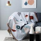 北歐純色緹花沙發巾 沙發布 全蓋沙發套 沙發墊 防塵布 線毯28 (130*160cm)
