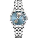 HAMILTON漢米爾頓爵士系列 OPEN HEART LADY機械錶 H32215140