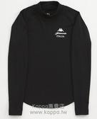 Kappa保暖發熱色衫FA56-F060-8