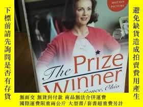二手書博民逛書店The罕見Prize Winner of Defiance, O