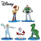 【正版授權】玩具總動員 迷你公仔 模型 巴斯光年 牧羊女 叉奇 皮克斯 Pixar 迪士尼 --- 855821