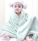 兒童浴巾 浴巾春款新生兒寶寶冬天厚款純棉吸水冬季加厚兒童超軟全棉【快速出貨八折下殺】