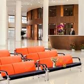 排椅 等候椅不銹鋼椅連排椅子沙發椅茶几診所候診椅等候椅長椅排椅T