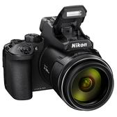 Nikon COOLPIX P950 83X變焦 (公司貨)