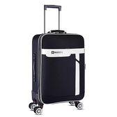學生行李箱男24寸旅行箱包28寸牛津布拉桿箱萬向輪大容量密碼箱女  ATF  魔法鞋櫃