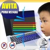 ® Ezstick AVITA PURA NS14 A6 防藍光螢幕貼 抗藍光 (可選鏡面或霧面)
